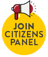 Citizens Panel logo